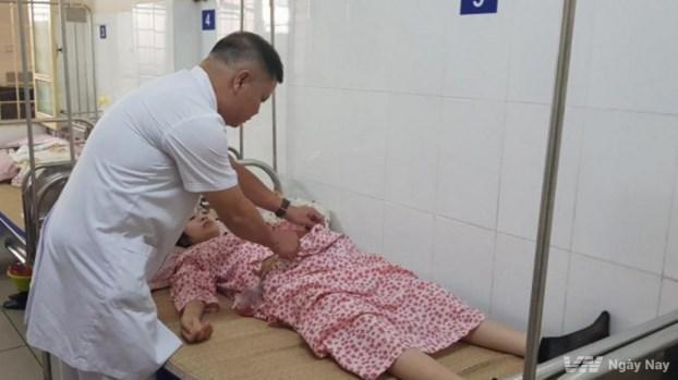 Bà bầu có những biểu hiện sau, cần nghĩ ngay đến bệnh cúm mùa