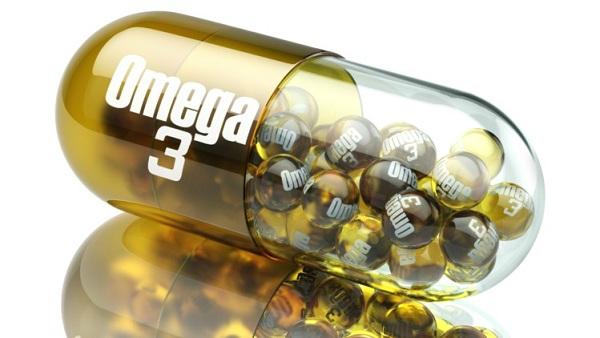 Bổ sung omega-3 liều cao có thể làm tăng nguy cơ rối loạn nhịp tim