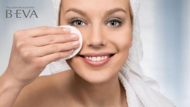 Bật mí cách làm căng da mặt tại nhà hiệu quả